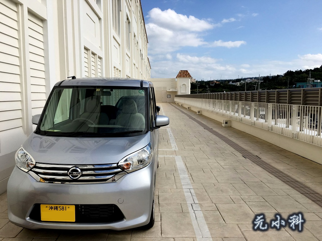 聊聊日本的輕型車(K car)