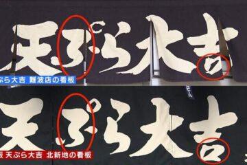 在日本國內有抄襲行為嗎?